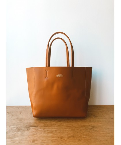Bolso Finisterre Camel